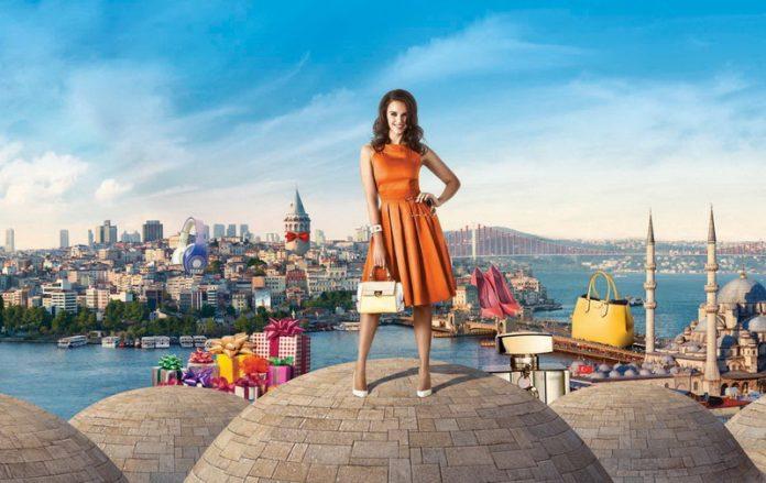مراکز خرید لوکس استانبول