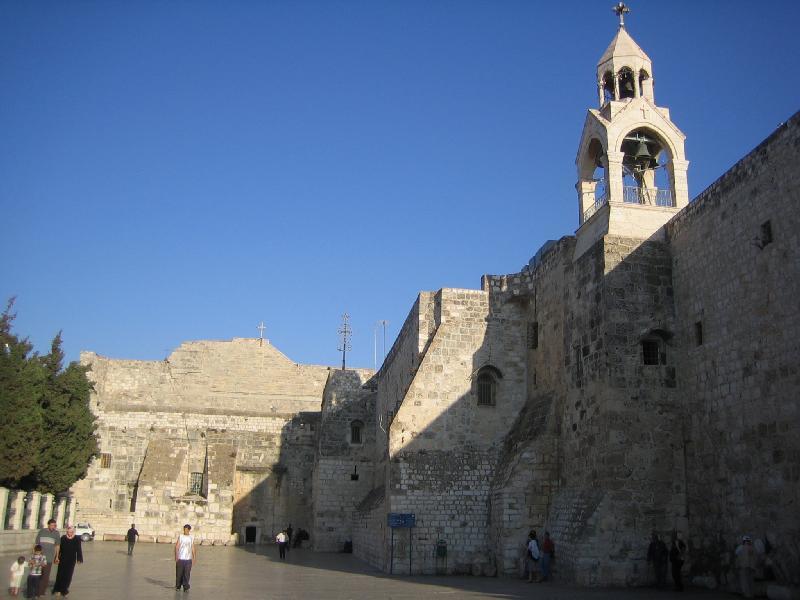 مهمترین مکان های مقدس گردشگری دنیا