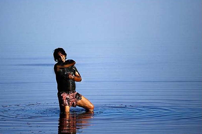 دریاچه ارومیه و طبیعت