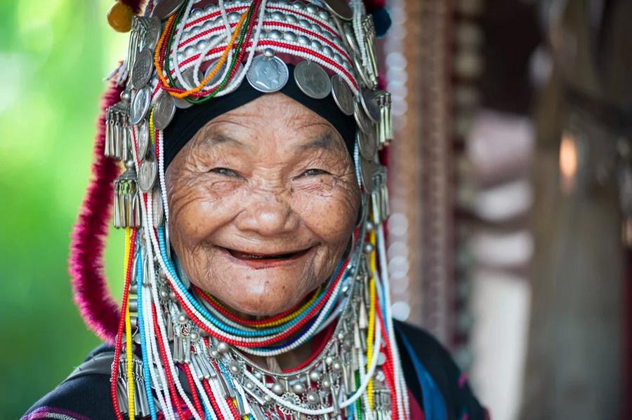 تایلند سرزمین هزاران لبخند