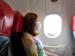 نوآوری هوشمندانه برای مسافران هواپیما، مسافرت بدون نیاز به ماسک در مقابل ویروس کرونا