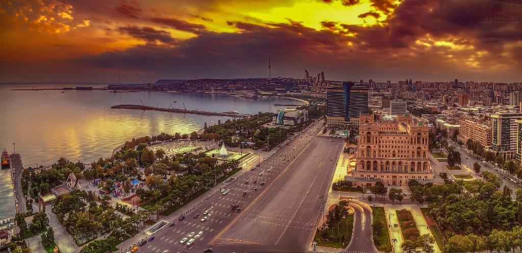 معماریهای شگفتانگیز آذربایجان