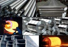 رپرتاژ آگهی سفرانه خرید و فروش آهن آلات و محصولات فولادی