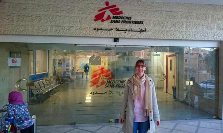گردشگری سلامت در اردن